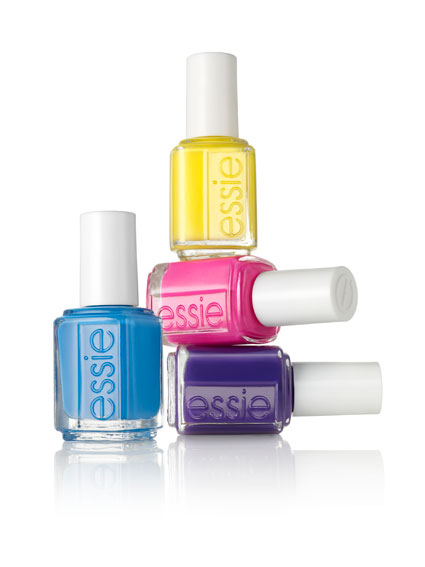 Essie BIG PONY Collection
