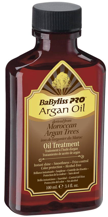 BaByliss-Argan-Oil 159,95 kr.