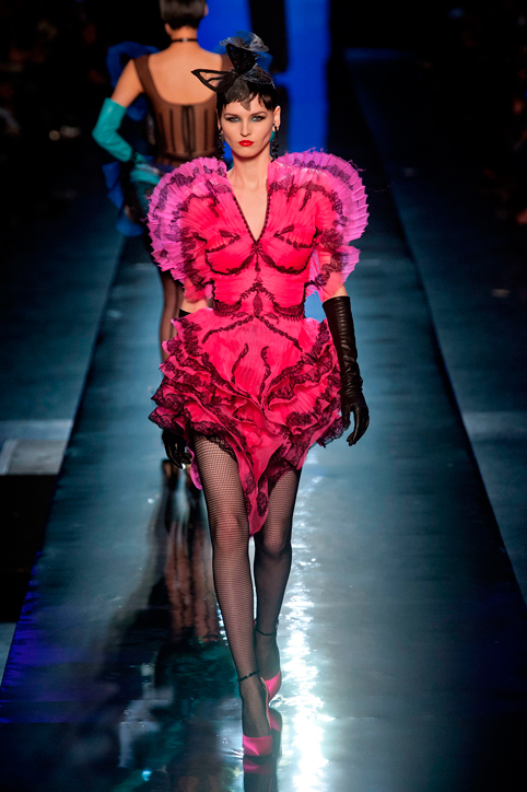 Jean-Paul-Gaultier-Haute-Couture-Pink-Butterfly