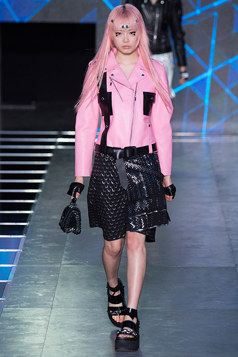 Louis-Vuitton-pink-panter-ss-16