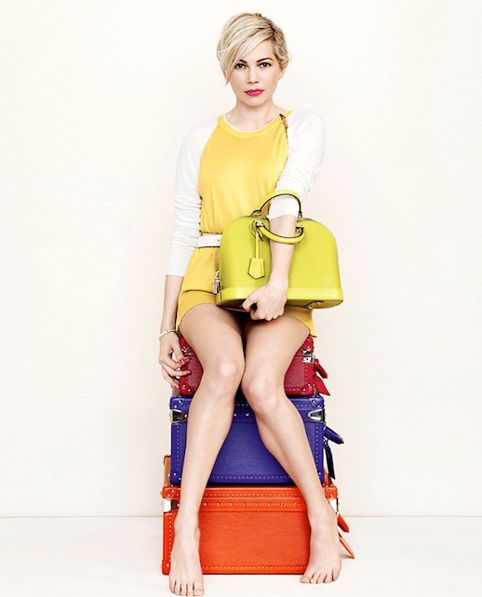 Stylefashion.dk-Michelle-Williams-Louis-Vuitton-SS-2014-Campaign-Trunks-