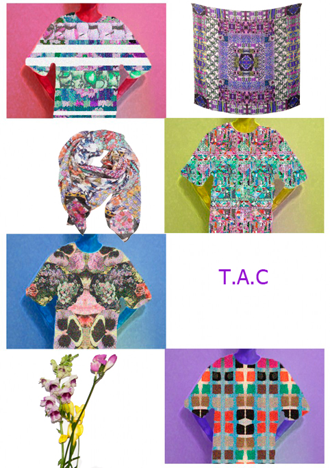 T.A.C.-collage