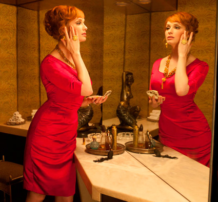 Mad Men_Christina_Hendricks