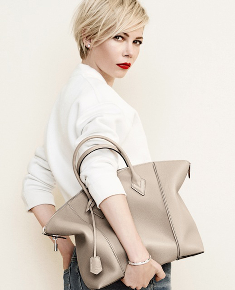 stylefashion.dk-Michelle-Williams-Louis-Vuitton-SS-2014-Campaign-TanTote